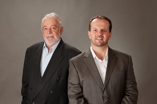 Rod Boon & Mike Kolody